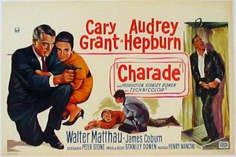 CHARADE(2)