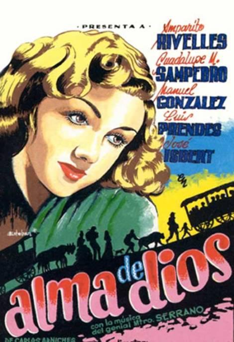 Alma de Dios (Ignacio F. Iquino,1941)