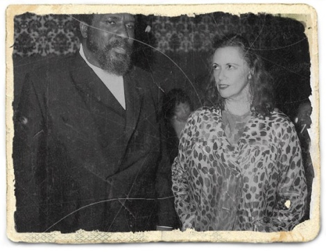 Thelonious Monk y la Baronesa Nica, una amistad que duró todas sus vidas.